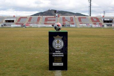 """""""75 años de fútbol, 75 años contigo"""", así es la campaña de abonos del Conquense"""