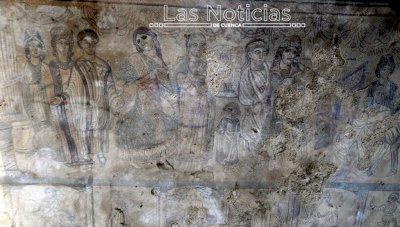 El yacimiento de Noheda se quedará sin luz a partir del 2 de agosto