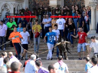 La asociación de Peñas Mateas recibirá 40.000 euros para organizar el Congreso del Toro de Cuerda