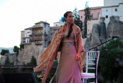 El programa de fiestas prevé diez días de espectáculos gratuitos en el parque de San Julián
