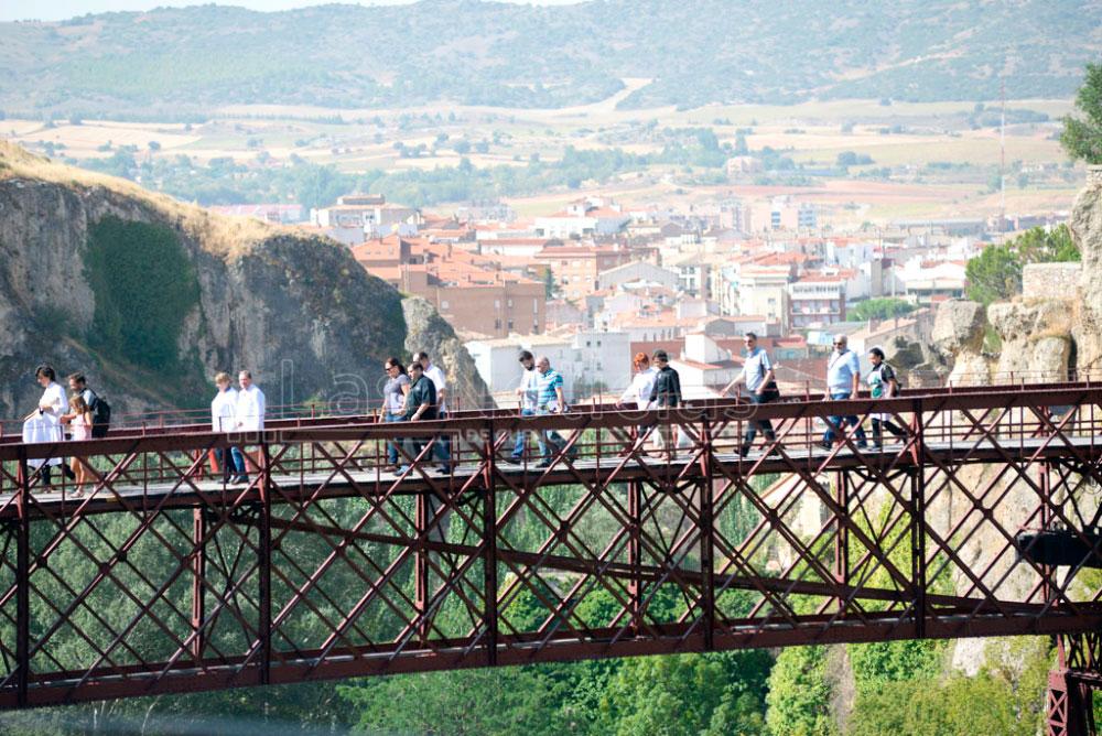 El turismo crece en Cuenca como destino de fin de semana