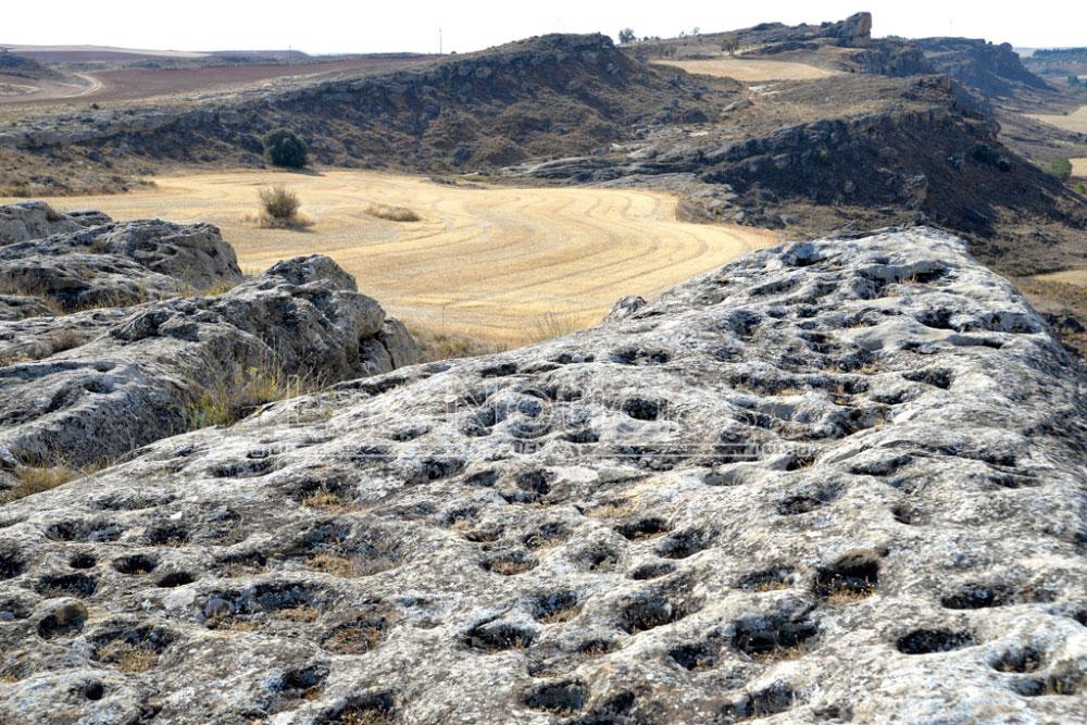 Los arqueólogos buscan aclarar interrogantes del yacimiento de La Cava