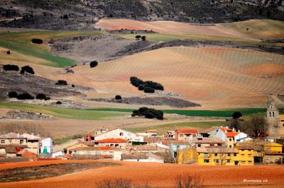 Nombrados los alcaldes pedáneos de Cuenca