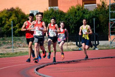 La Diputación convoca ayudas deportivas por importe de 270.000 euros