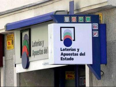 Vendido en Cuenca el segundo premio de la Lotería Nacional del jueves