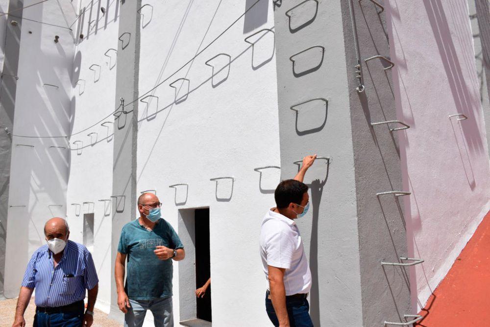 Chillarón, atractivo turístico por su centro de escalada indoor