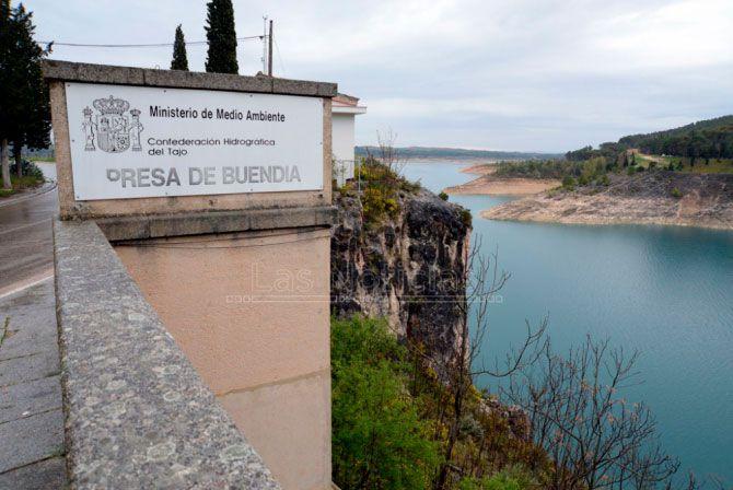Castilla-La Mancha recurrirá el trasvase de 38 hm3 autorizado para agosto