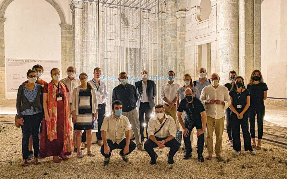 Música en la Catedral: Improvisación a hombros de gigantes