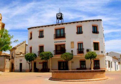 Casas de Benítez confirma cinco casos positivos por Covid-19