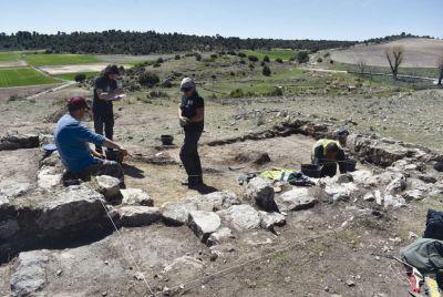 Ciriyuelos: del poblado visigodo al asentamiento de la etapa islámica