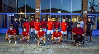 El FS VivoCuenca ya conoce sus rivales en Tercera División