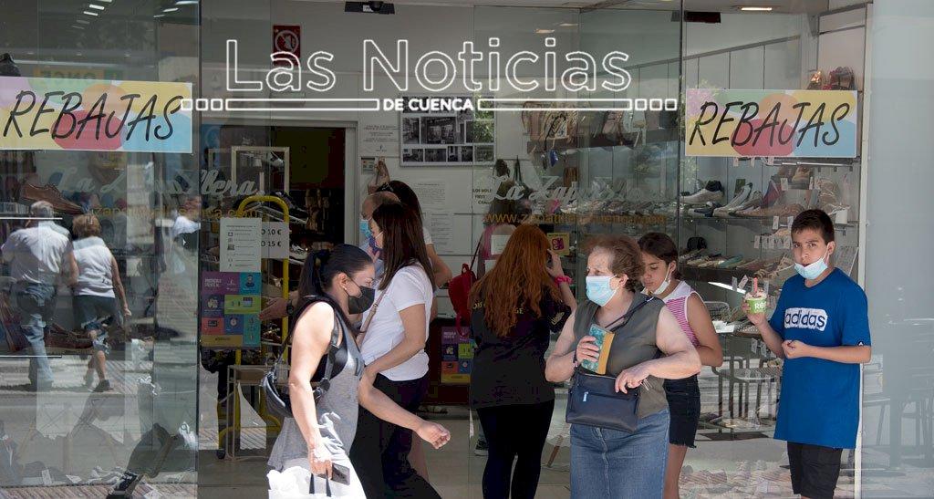El comercio de Cuenca tendrá horario especial de ferias del 23 al 29 de agosto