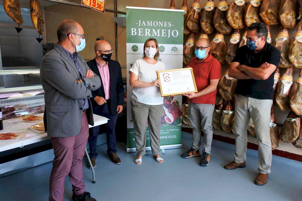 Castilla-La Mancha produce el 40% del jamón serrano de España