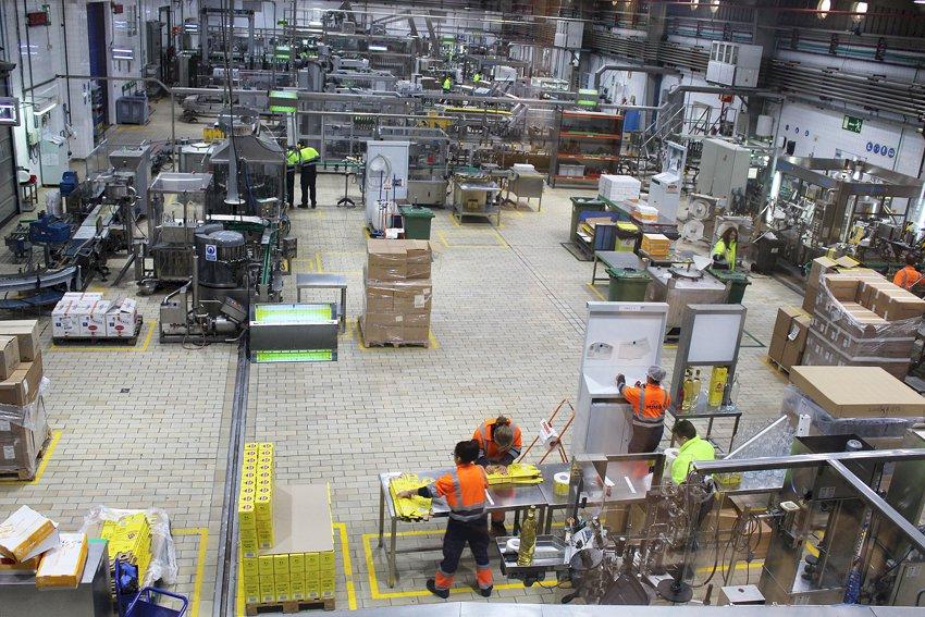 Crecen un 50,9% las exportaciones en Cuenca respecto al año anterior