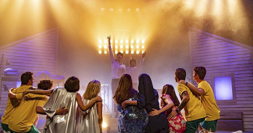 Últimas entradas para el musical 'La llamada' en Cuenca