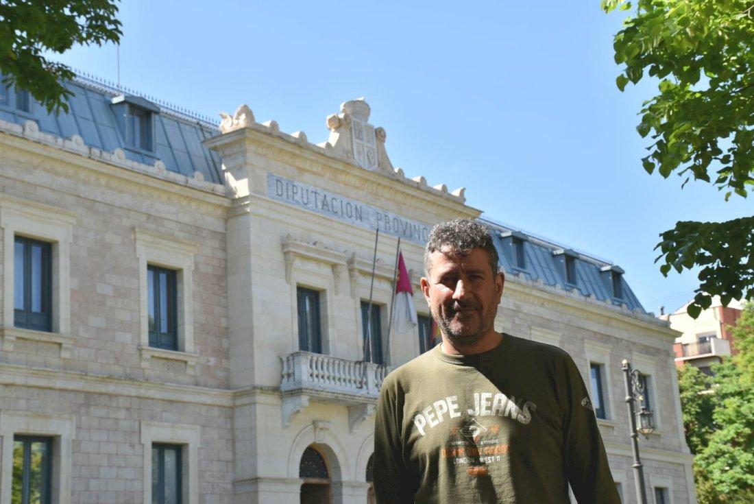 Diputación ayudará a los ayuntamientos pequeños en la desinfección de edificios públicos