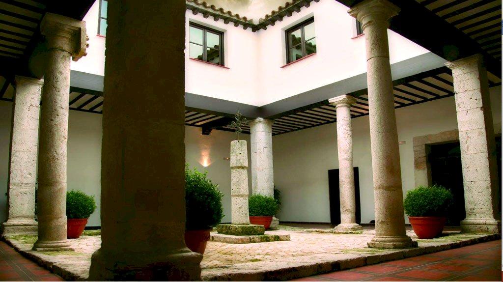Los museos de Casa Parada y Arte Contemporáneo, cerrados hasta el 1 de septiembre