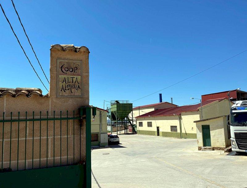 La cooperativa Alta Alcarria de Valdeolivas se integra en el grupo Oleo Vidabol