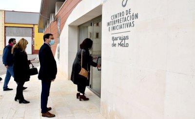 Diputación aumenta en un 160% las ayudas para la gestión turística