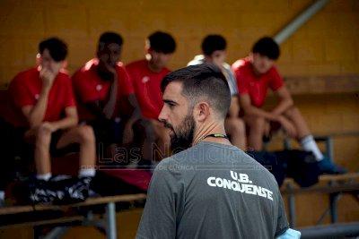 El Conquense debutará en División de Honor juvenil contra el Valencia CF