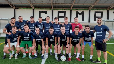 La A.D. Campillo anuncia cinco partidos de pretemporada