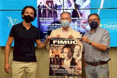 La música regresa a la Serranía con la celebración del XV aniversario del FIMUC