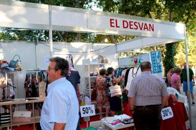 Iniesta celebra este fin de semana su II Feria del Comercio