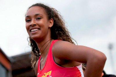 María Vicente cierra su debut olímpico con un 18º puesto