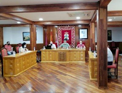 El Pleno de Tarancón aprueba 921.000 euros para arreglar el mercado