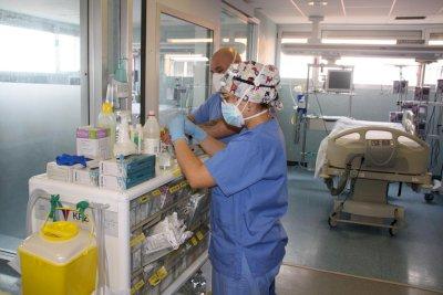 La provincia de Cuenca registra 161 nuevos casos de Covid desde el viernes