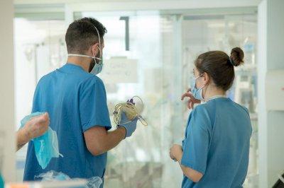 Un fallecido y 89 nuevos contagios de Covid en Cuenca durante las últimas 24 horas