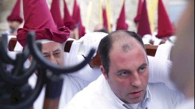 Tristeza en el mundo nazareno conquense por la muerte de Eduardo Zafra Bascuñana