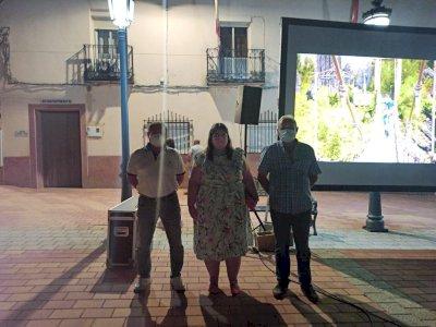Diputación lleva el cine a 15 municipios de menos de 200 habitantes