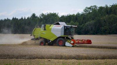 La Junta pide que no se use maquinaria agrícola hasta el 16 de agosto