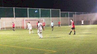 La Agrupa se impone en su visita al Nuevo Maracañí a la EFB La Roda (1-3)