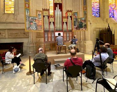 Dos nuevos conciertos de 'Música en la Catedral' para los días 13 y 14