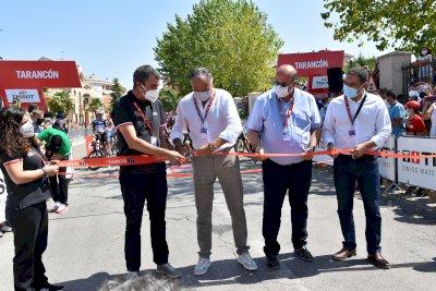 """López Carrizo: """"Es un día para que Tarancón y comarca disfruten a lo grande"""""""