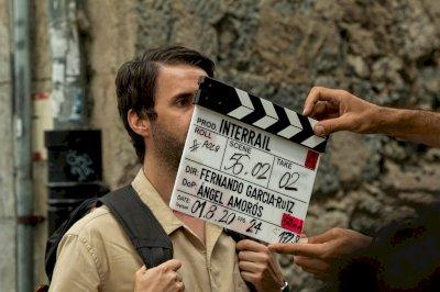 """Julián López, de """"intruso"""" del cine a héroe de la comedia"""