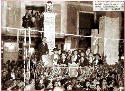 1931: La primera Feria de Cuenca en la Segunda República