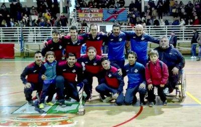 El F.S. VivoCuenca disputará el II Trofeo Julián Andújar junto a Benitense FS y Albacete FS