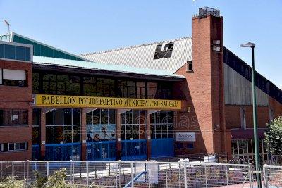 Cuenca en Marcha pide con urgencia el arreglo del techo de El Sargal