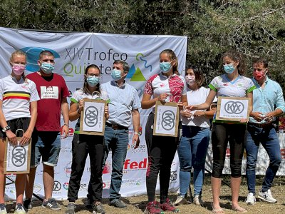 El Gobierno regional muestra su apoyo al XIV Trofeo Quijotes