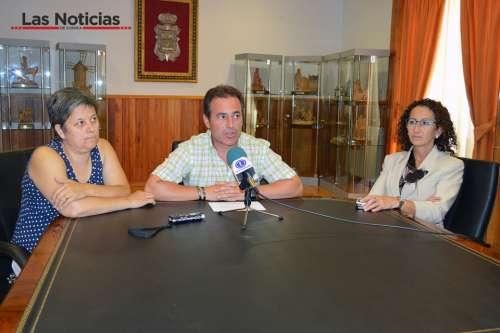 El jurado determina que el cartel anunciador de las Fiestas y Feria 2013 es inédito, aunque no original
