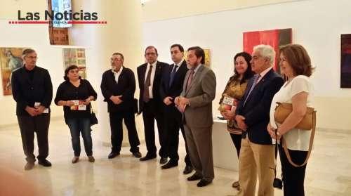 Inaugurada la I Muestra de Arte Contemporáneo en el Museo Florencio de la Fuente de Huete