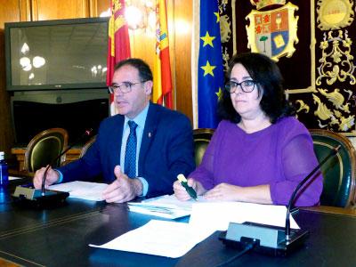 Diputación convocará la cuarta edición del Concurso Lanzadera para emprendedores