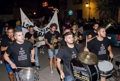 Actividades civiles y religiosas en las fiestas del Santo Rostro