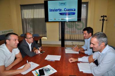 Invierte en Cuenca busca terrenos en medio centenar de municipios