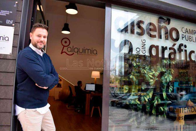 Cuencadiseño anima a participar en el Encuentro Nacional de Diseño 8ENAD