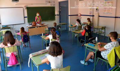 ANPE sigue considerando insuficientes los recursos para este curso