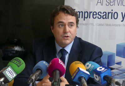 """La patronal pide una rectificación a PIMEC por """"la falta de respeto"""" hacia Cuenca"""